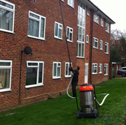 R&T Cleaners - Gutter Cleaning